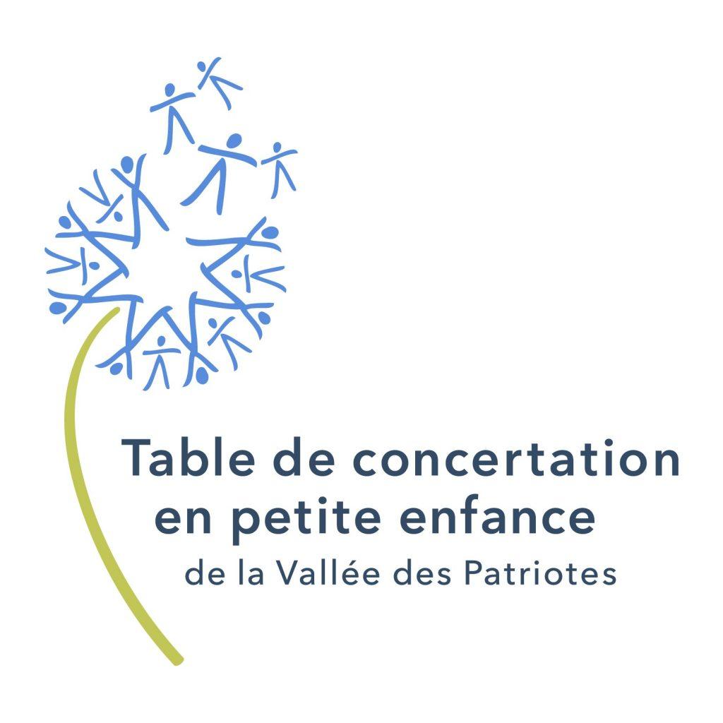 Table de concertation en petit enfance de la Vallée-du-Richelieu