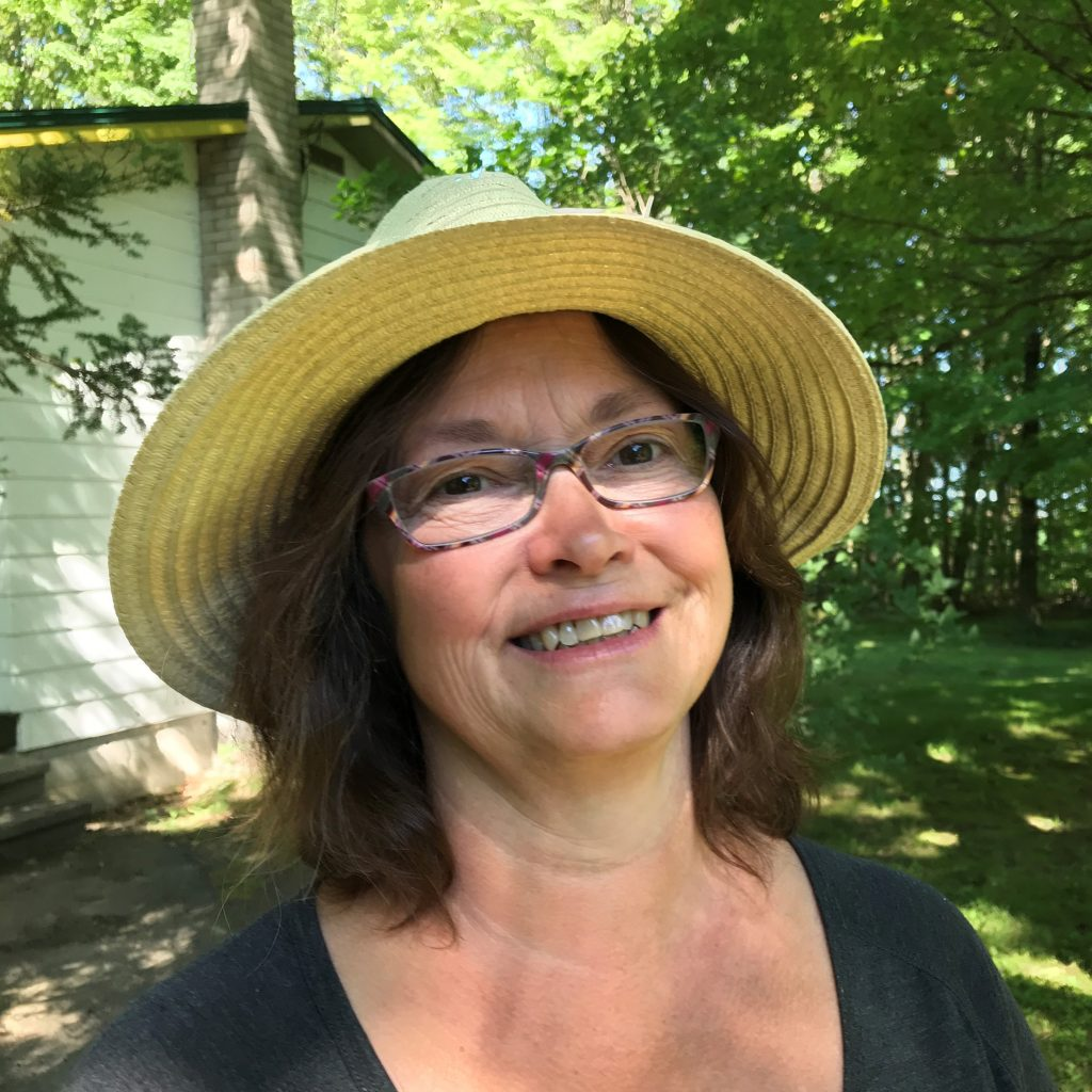 Linda Lortie